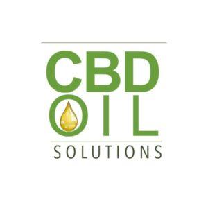 Online CBD store CBD Oil Solutions