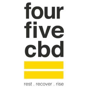 Online CBD store Four Five CBD