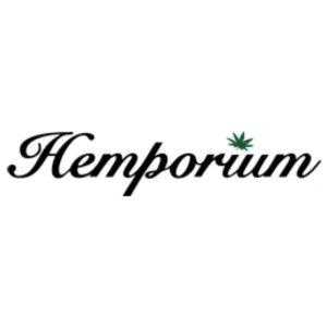 Online CBD store Hemporium