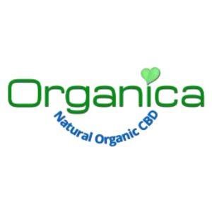 Online CBD store Organica
