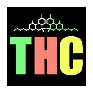 Online Headshop The High Co Logo