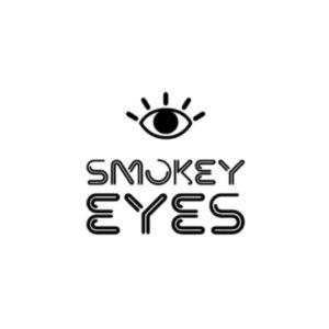 Online Headshop Smokey Eyes Logo