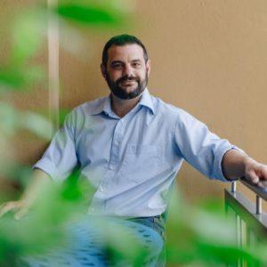 Indoor Cannabis Grow Controller Inventor Ruan de Kock