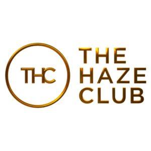 The Haze Club Logo