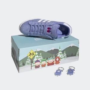 Towelie Sneakers by Adidas