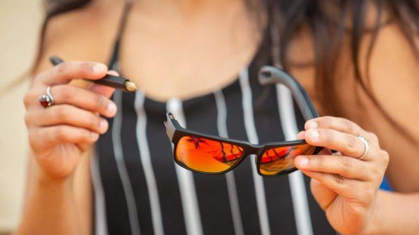 ViceRays Sunglasses with Hidden Storage