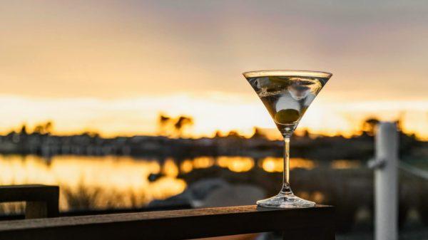 Martini Day Celebration